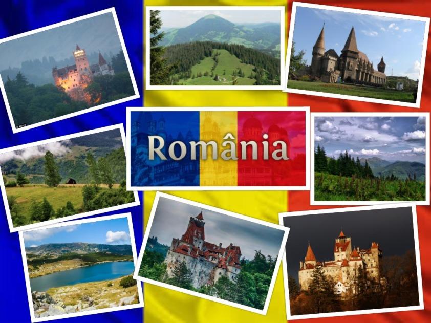 Colaj Romania